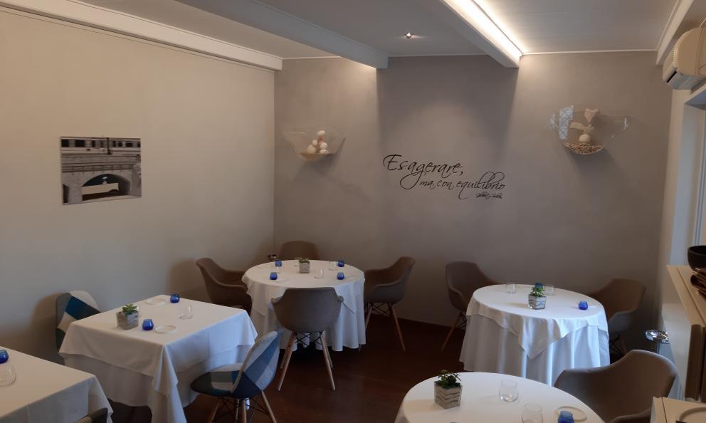 TheFork Restaurants Awards - New Openings: Casa Rapisarda, Numana (Ancona)