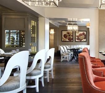 Caxton Grill in Caxton street a Londra,+44.800.6521498