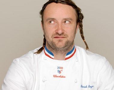 Patrick Roger, 43 anni