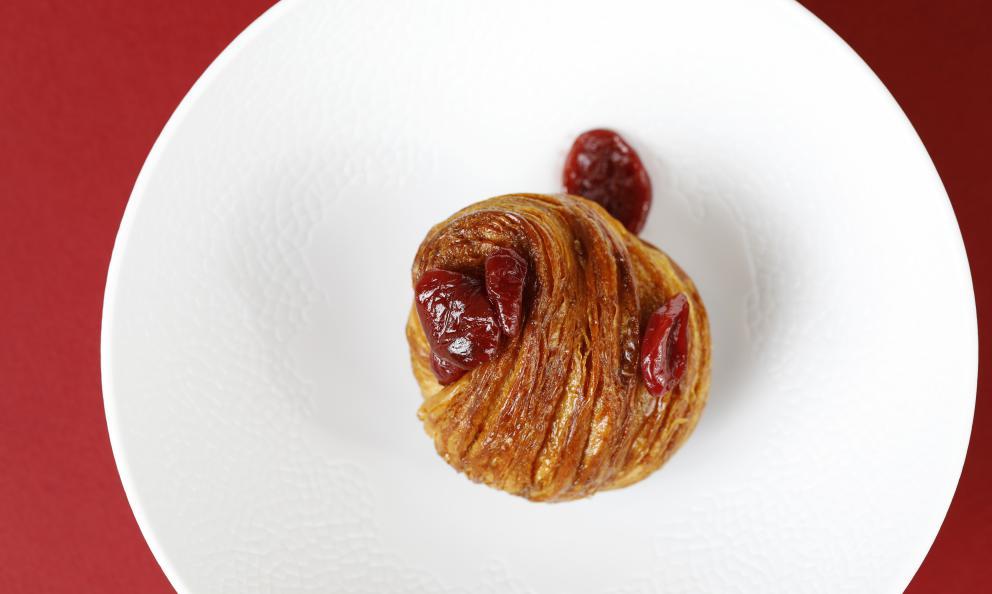 bri-OCHE: il piatto dell'autunno di Piergiorgio Siviero(foto di Lorenzo Rui)