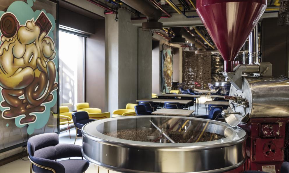 TheFork Restaurants Awards - New Openings: Condividere, Torino