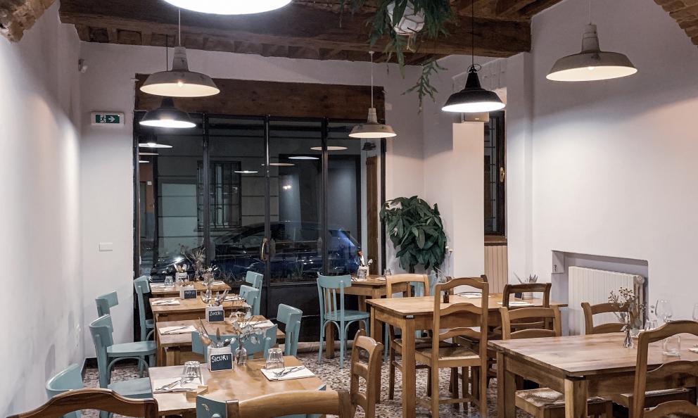 TheFork Restaurants Awards - New Openings: Cortex Bistrot, Parma