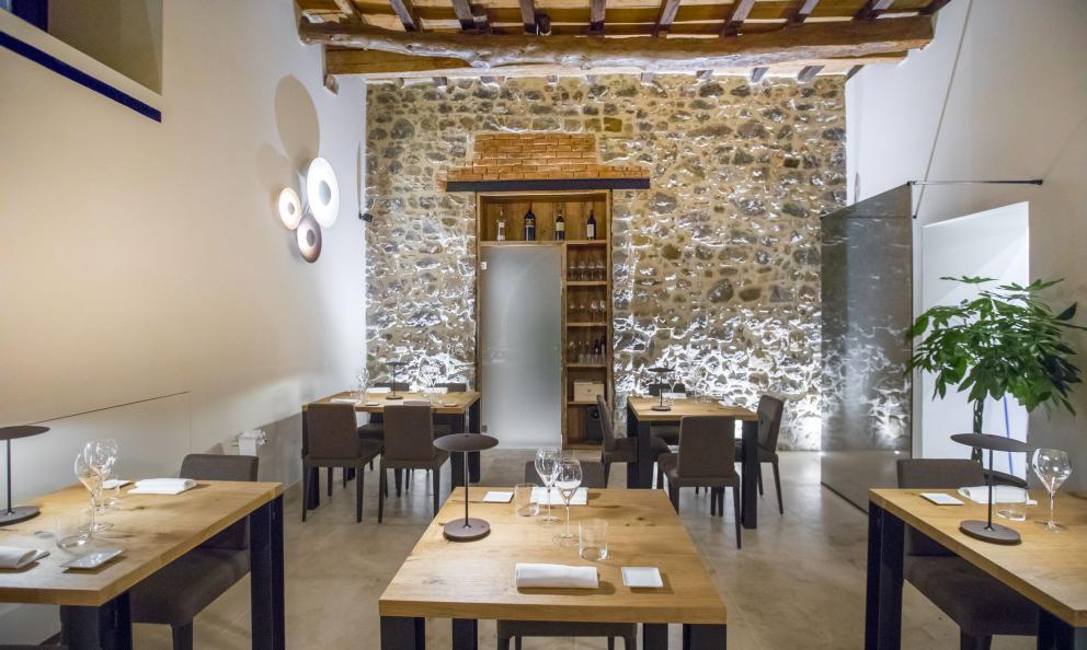 TheFork Restaurants Awards - New Openings: Cortile Pepe, Cefalù (Palermo)