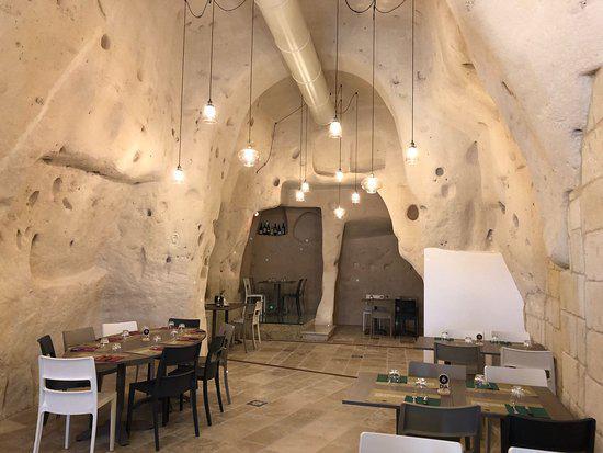 TheFork Restaurants Awards - New Openings: Da Zero, Matera