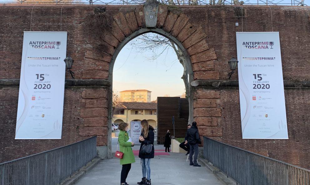 PrimAnteprima, le novità della Toscana del vino