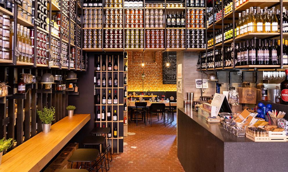 TheFork Restaurants Awards - New Openings: Fud, Milano