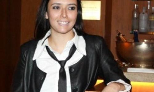 Gabriela Monteleone, sommelier del DOM