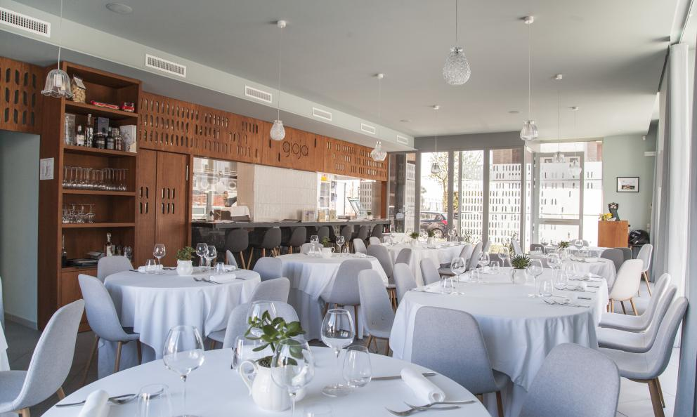 TheFork Restaurants Awards - New Openings: Gioja, Altamura (Bari)