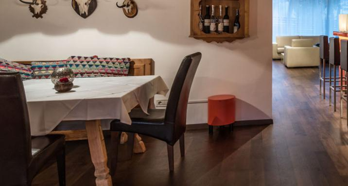 TheFork Restaurants Awards - New Openings: Hotel Gartner, Tirolo (Bolzano)