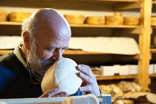 Con ALMA alla scoperta del mondo del formaggio