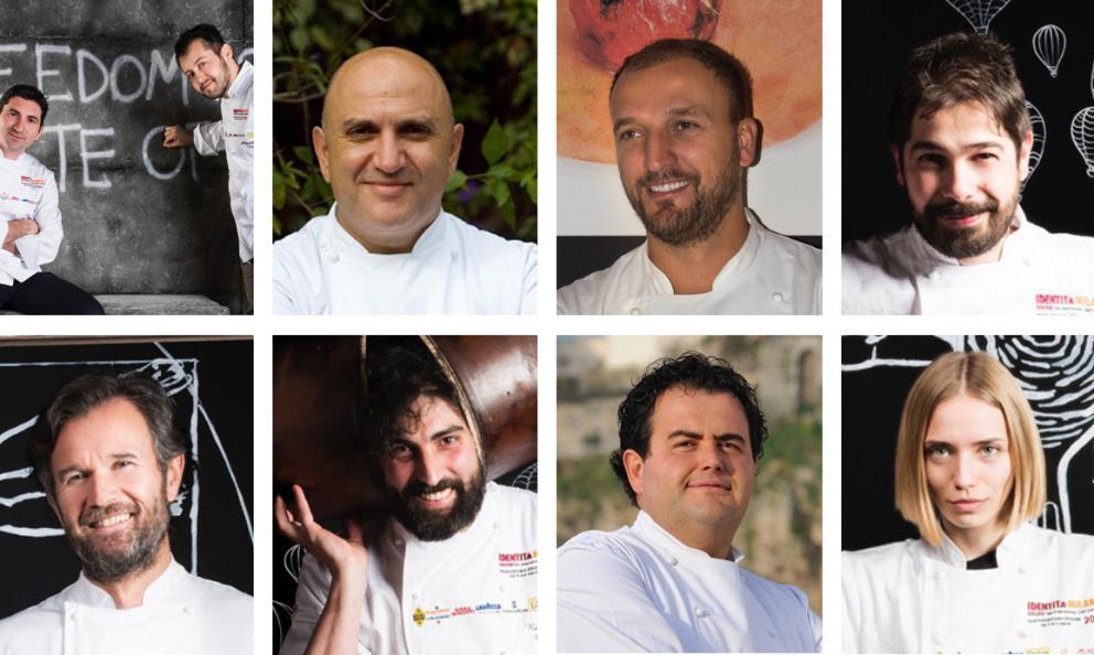 Sono i protagonisti della decima edizione diIdentità di Pasta, che avrà luogo domenica 24 marzo. Per iscriversi, clicca qui (foto del servizio di Brambilla/Serrani)