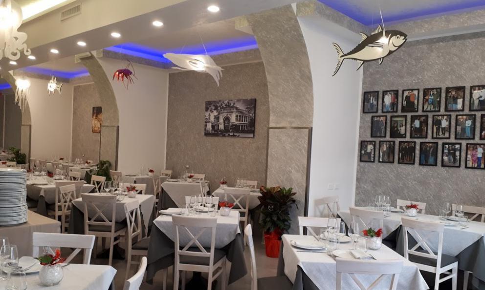 TheFork Restaurants Awards - New Openings: Il Delfino, Palermo