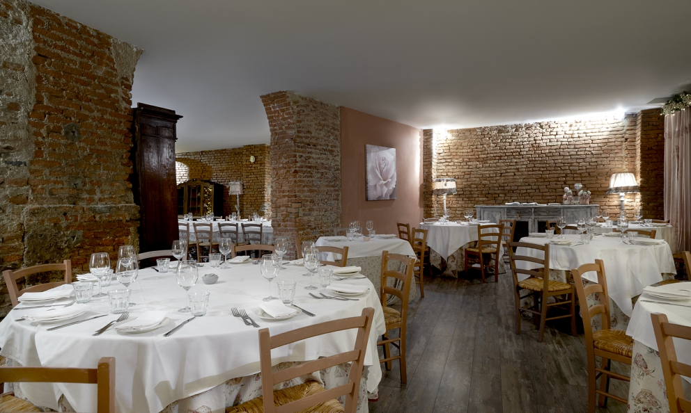 TheFork Restaurants Awards - New Openings: Antica Osteria Il Ronchettino, Milano
