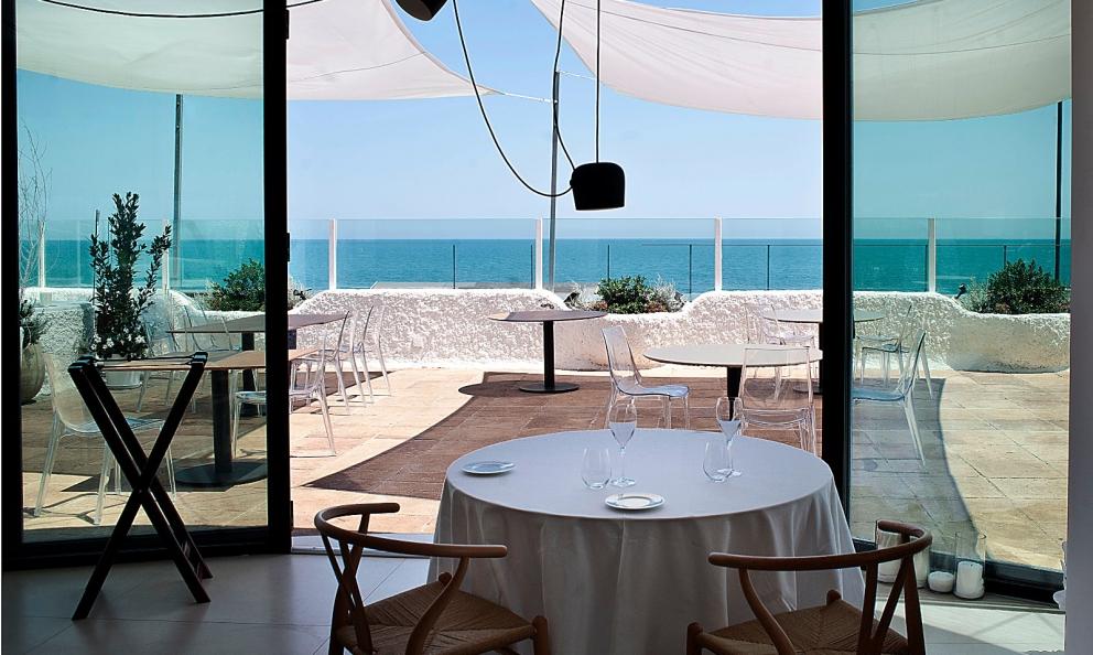 TheFork Restaurants Awards - New Openings: Il Tiglio in Vita, Porto Recanati