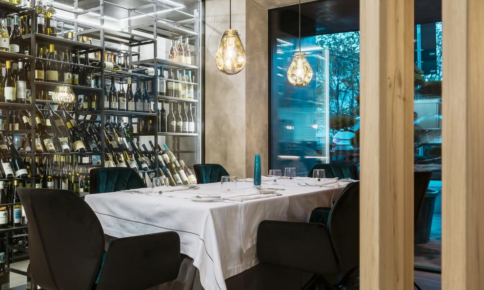 TheFork Restaurants Awards - New Openings: Waink's, Brunico