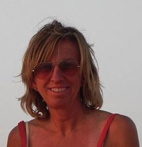 Elisabetta Orsi, nutrizionista della nazionale italiana