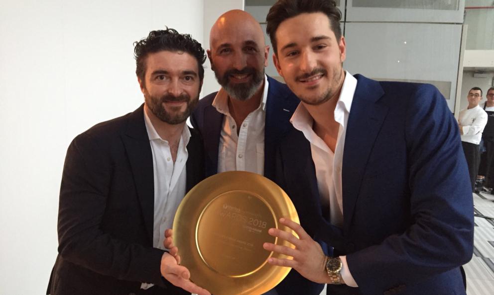 TheFork Restaurants Awards, tutti i premiati
