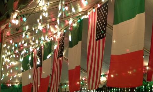 Inaugurazione dell'Anno della Cultura Italiana in