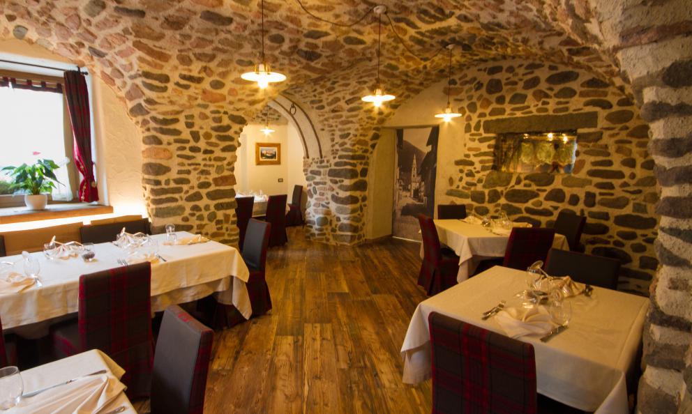 TheFork Restaurants Awards - New Openings: 'L Bortoleto, Predazzo (Trento)