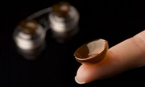 Le Coffee Lens ideate da Carlo Cracco e dal team Lavazza