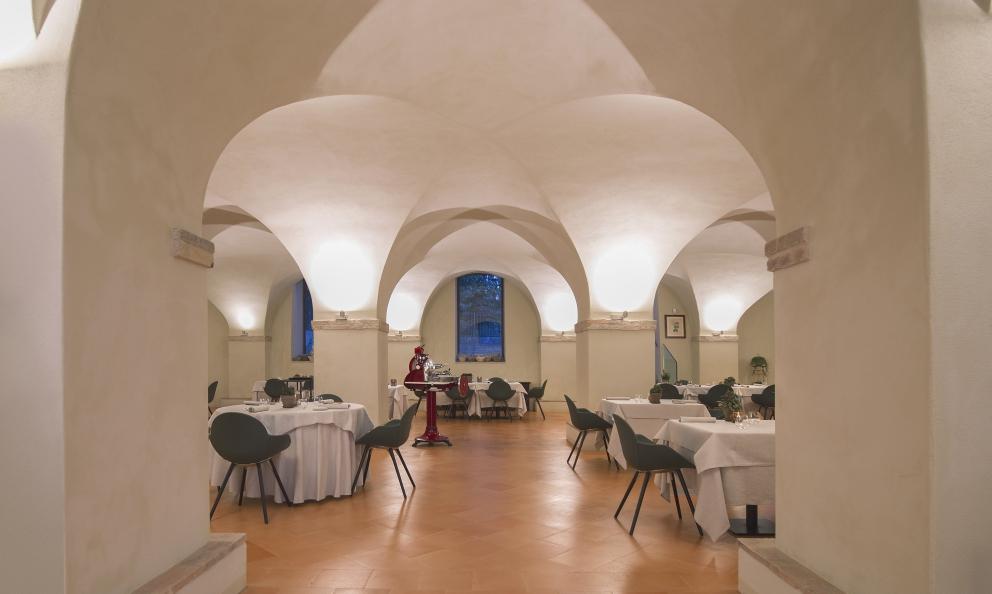 TheFork Restaurants Awards - New Openings: Les Caves, Sala Baganza