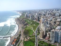 Lima, 8,5 milions inhabitants and so many story to tell