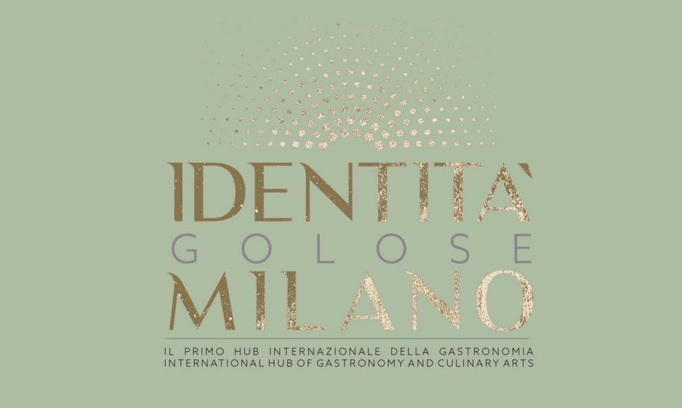 IDENTITÀ GOLOSE MILANO cover image