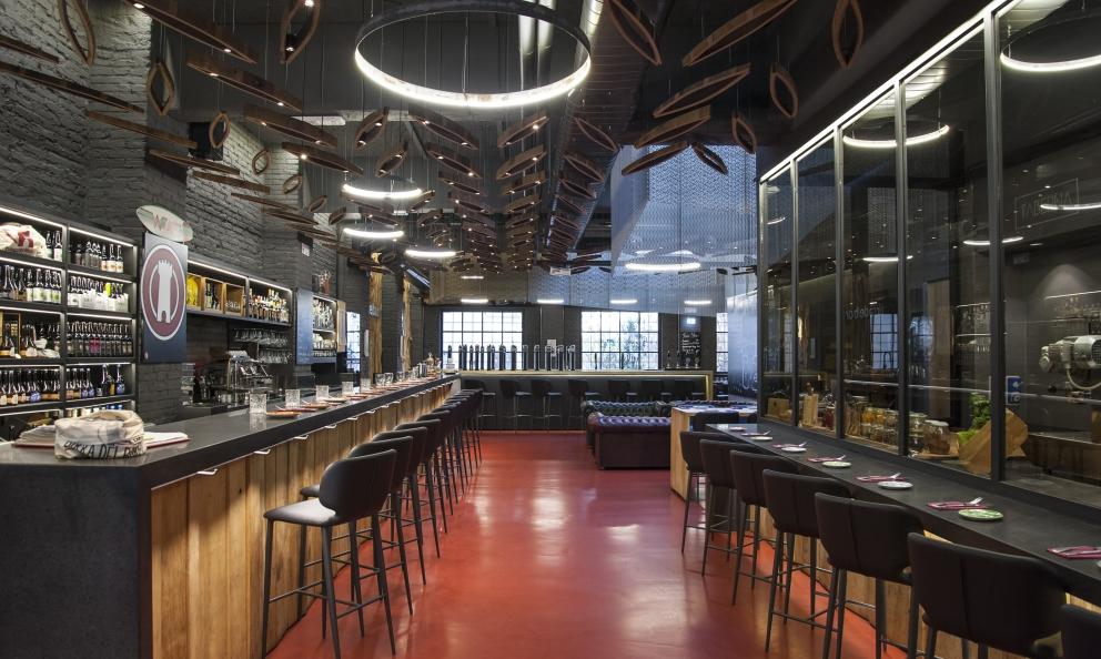 TheFork Restaurants Awards - New Openings: L'Osteria di Birra del Borgo, Roma