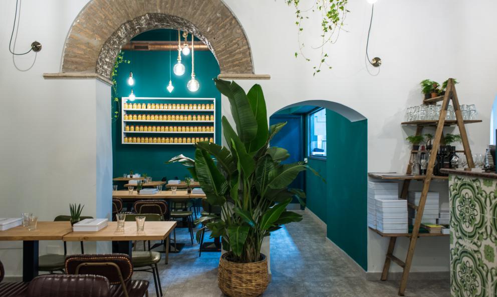 TheFork Restaurants Awards - New Openings: Luciano - Cucina Italiana, Roma
