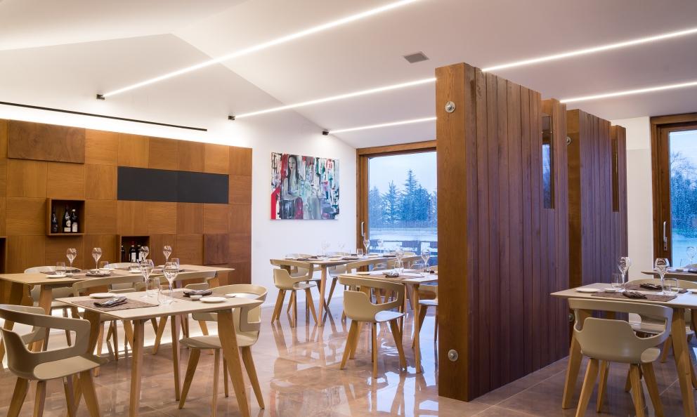 TheFork Restaurants Awards - New Openings: Materia Prima, Castel di Sangro