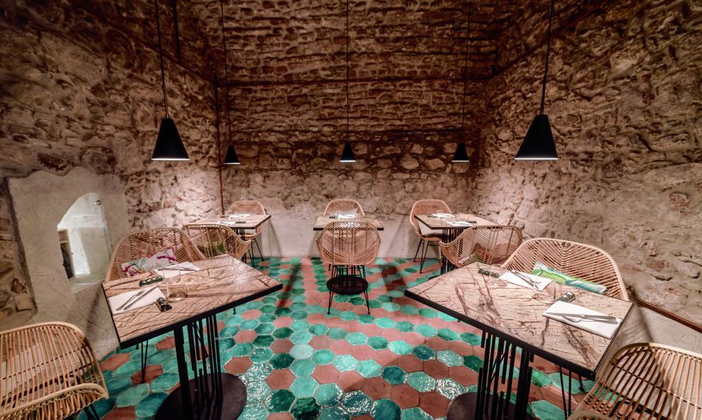 TheFork Restaurants Awards - New Openings: Médousa Bistrot, Taormina (Messina)
