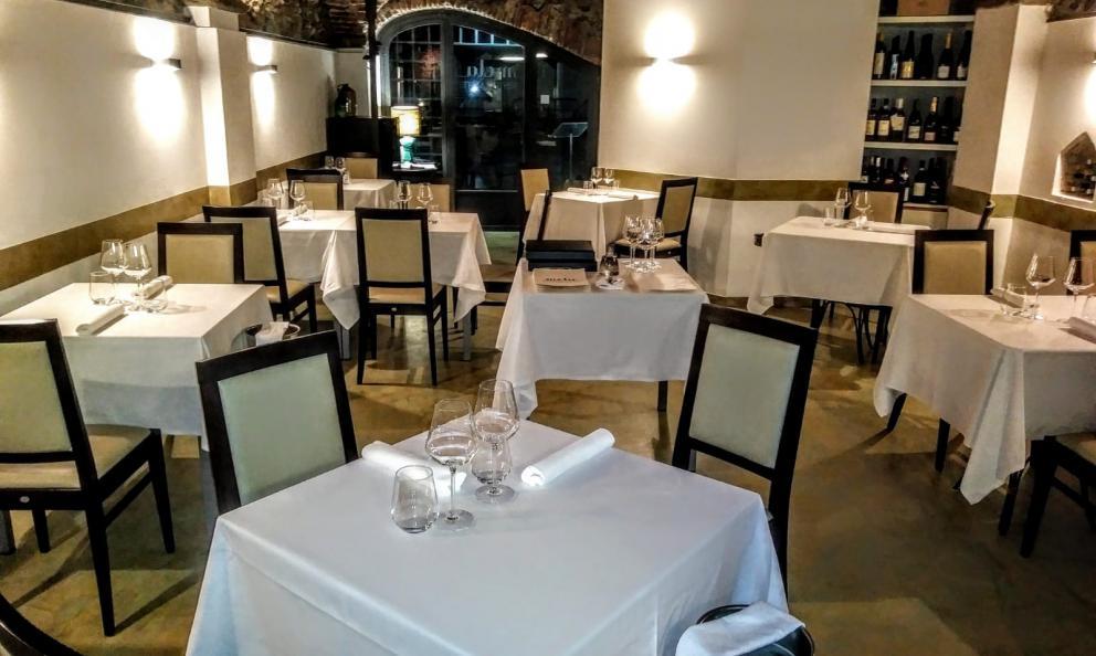 TheFork Restaurants Awards - New Openings: Meta, Celle Ligure (Savona)