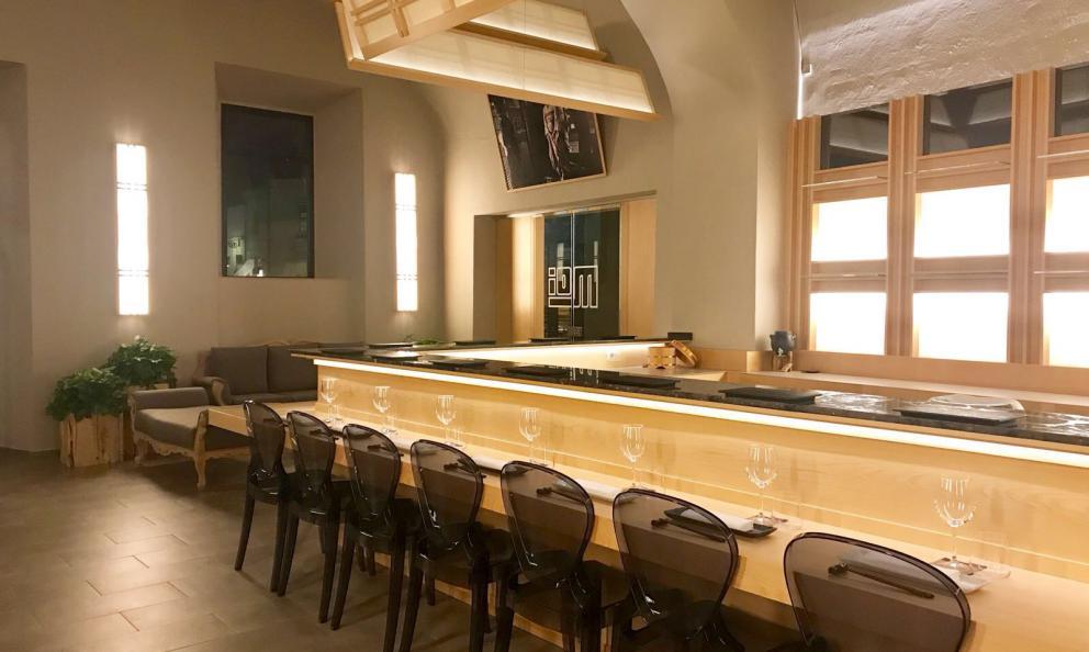 TheFork Restaurants Awards - New Openings: Moi Omakase Sake, Prato