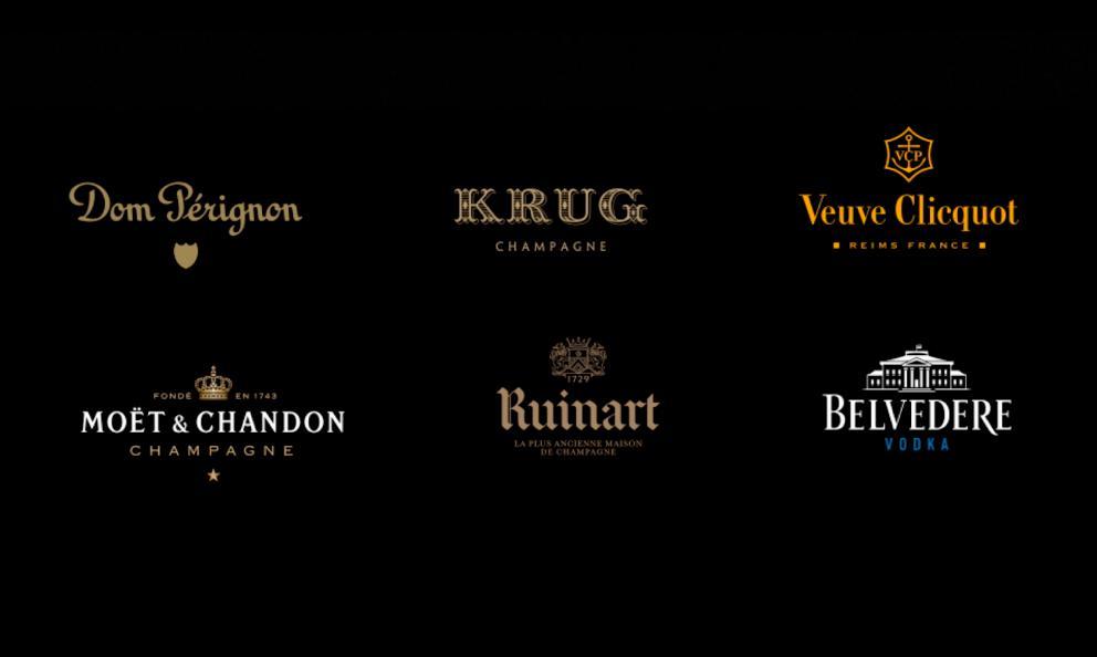 Grandi champagne e grande mixologia: il pairing del futuro
