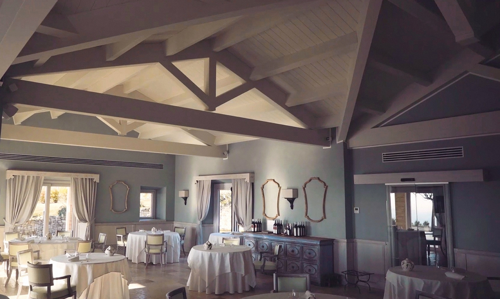 TheFork Restaurants Awards - New Openings: Officina del Sole, Montegiorgio