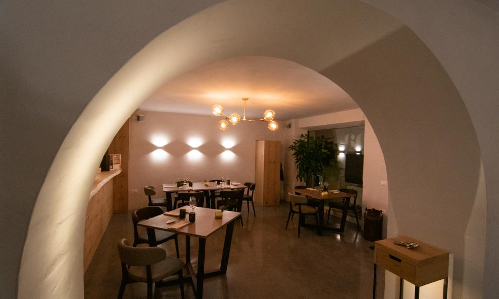 TheFork Restaurants Awards - New Openings: Osteria Acquarol, San Michele (Bolzano)