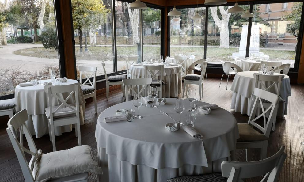 TheFork Restaurants Awards - New Openings: Osteria Billis, Tortona (Alessandria)