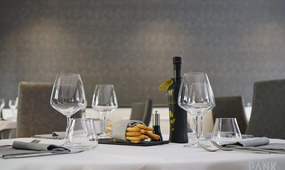 TheFork Restaurants Awards - New Openings: Pank, Torino
