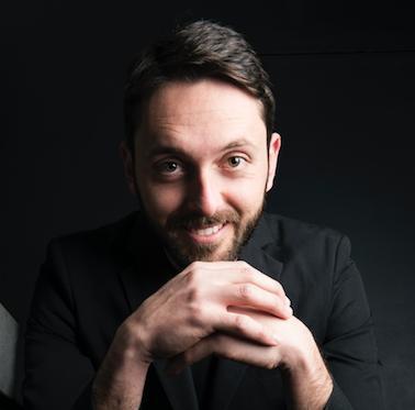 Fabrizio Picano, del ristorante Per Me - Giulio Terrinoni di Roma, premiato da Alberto Ugolini, Brand Ambassador di Kettmeir