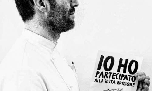 Renato Bosco (foto dell'edizione 2012 tratta da pizzaup.it)