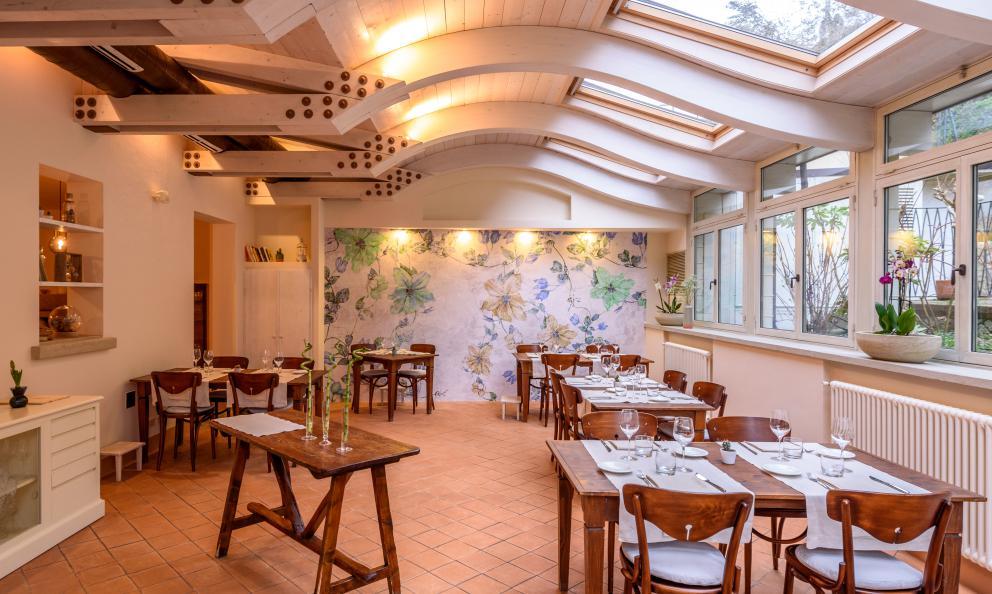 TheFork Restaurants Awards - New Openings: Povero Diavolo, Torriana (Rimini)