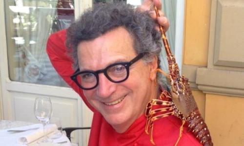 Massimo Riccioli, 59 anni