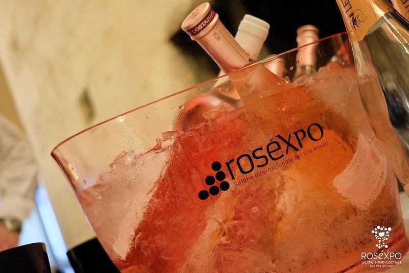 Quale futuro per i vini rosati? Se ne parlerà al Roséxpo, a Lecce, il 23 e 24 giugno