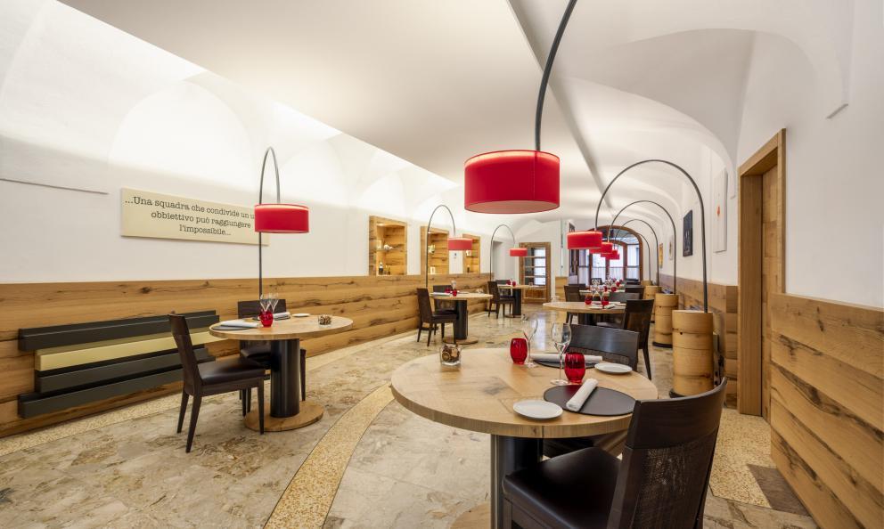 TheFork Restaurants Awards - New Openings: Rose Salò, Salò (Brescia)
