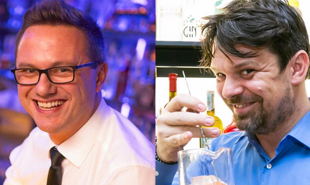 Il gin protagonista della prima delle Cene di Identità Cocktail