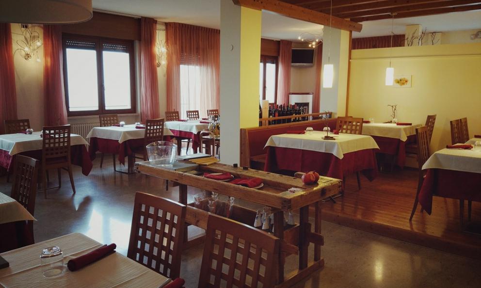 TheFork Restaurants Awards - New Openings: Ristorante Milleluci, Rubbio