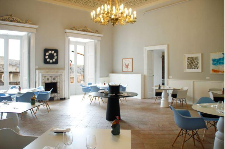 TheFork Restaurants Awards - New Openings: Dimora Ulmo, Matera