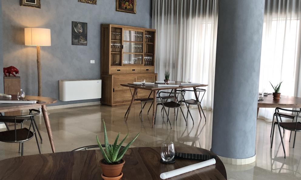 TheFork Restaurants Awards - New Openings: Lorenzo Vecchia Ristorante, Pozzuolo Martesana