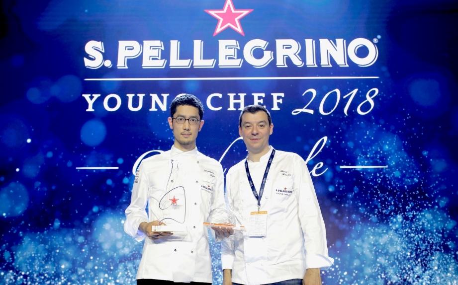 Aprono le iscrizioni alla quarta edizione di S.Pellegrino Young Chef