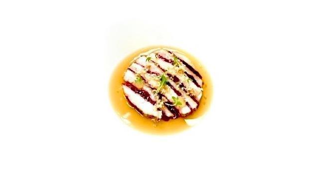 Il Wagyu non wagyu, nuovo piatto di Massimo Bottura all'Osteria Francescana